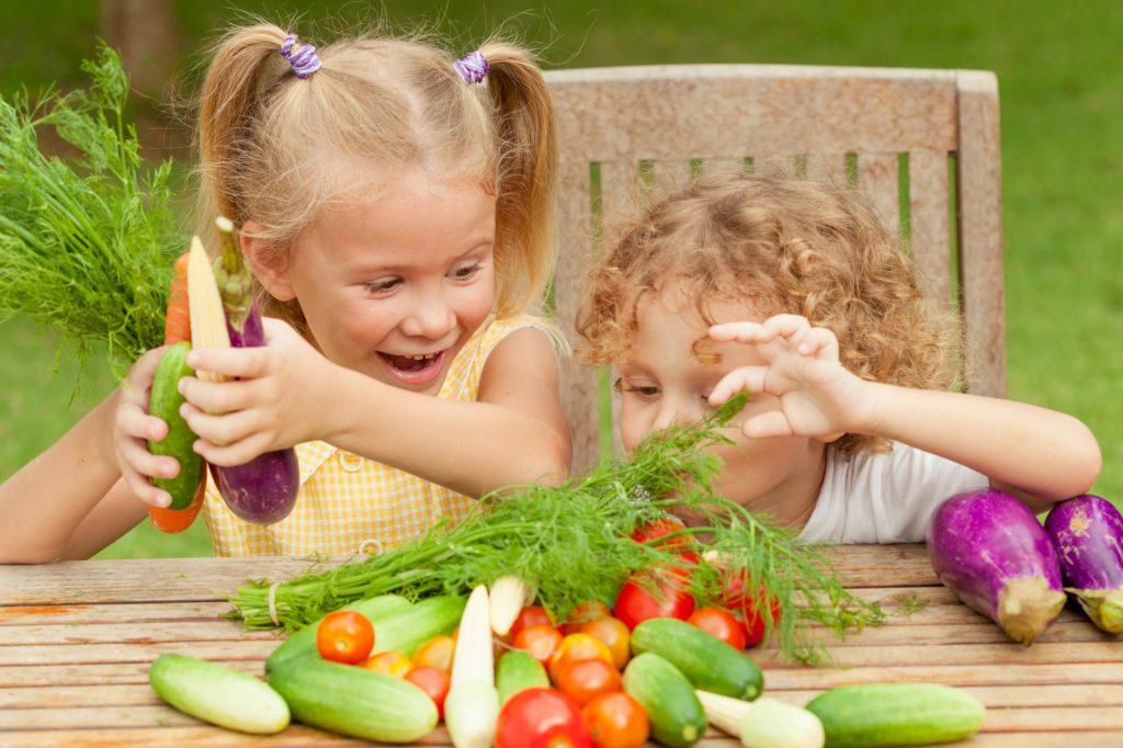 Как повысить иммунитет у детей?
