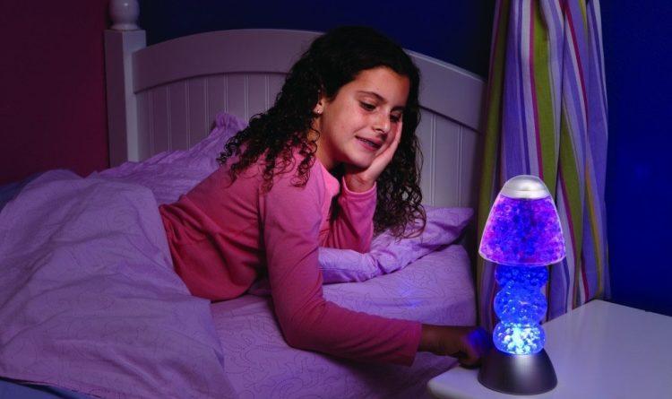 Освещение в детскую комнату фото 4