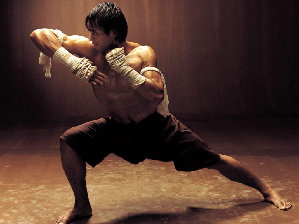 тайский бокс 1