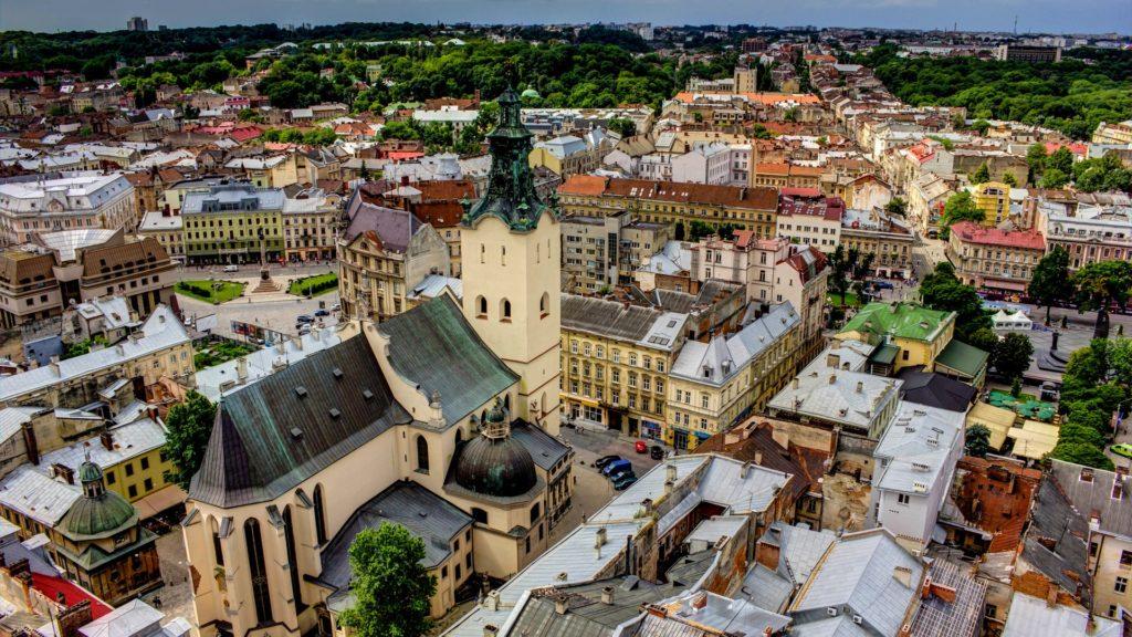Куда поехать путешествовать по украине фото 3