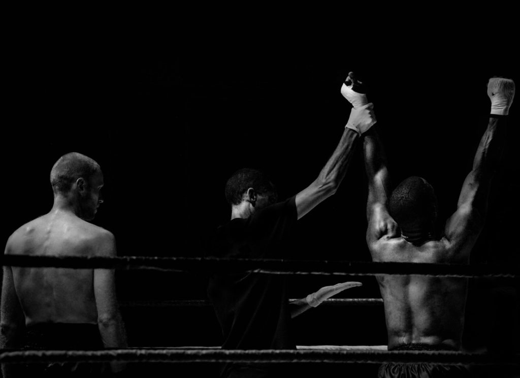 тайский бокс 3