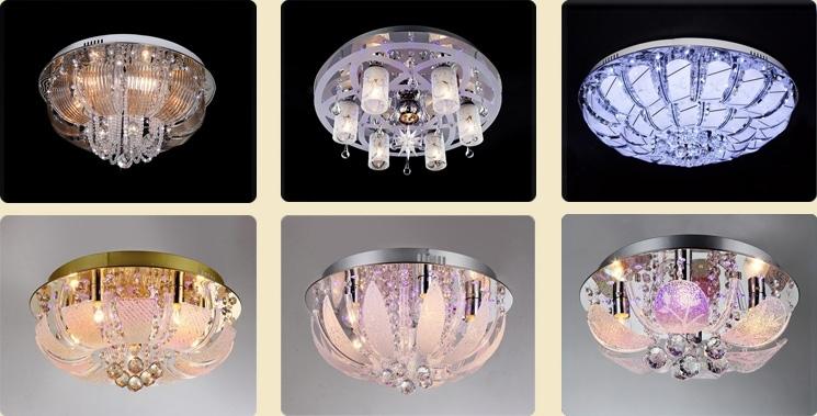 какие лампочки подходят для галогенных люстр