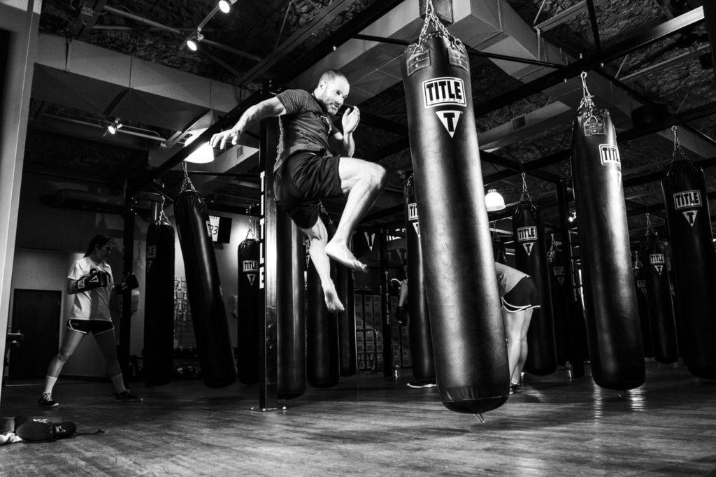 тайский бокс 5