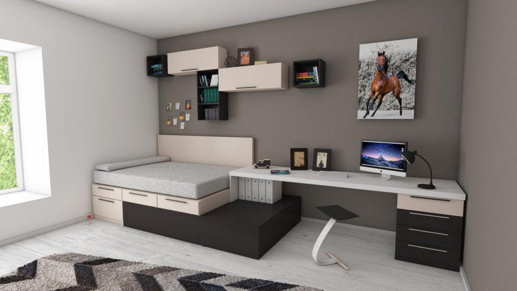 как выбрать мебель в спальню