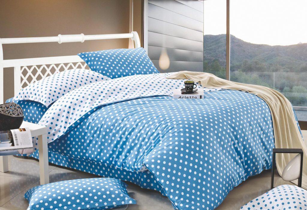 ткань постельного белья