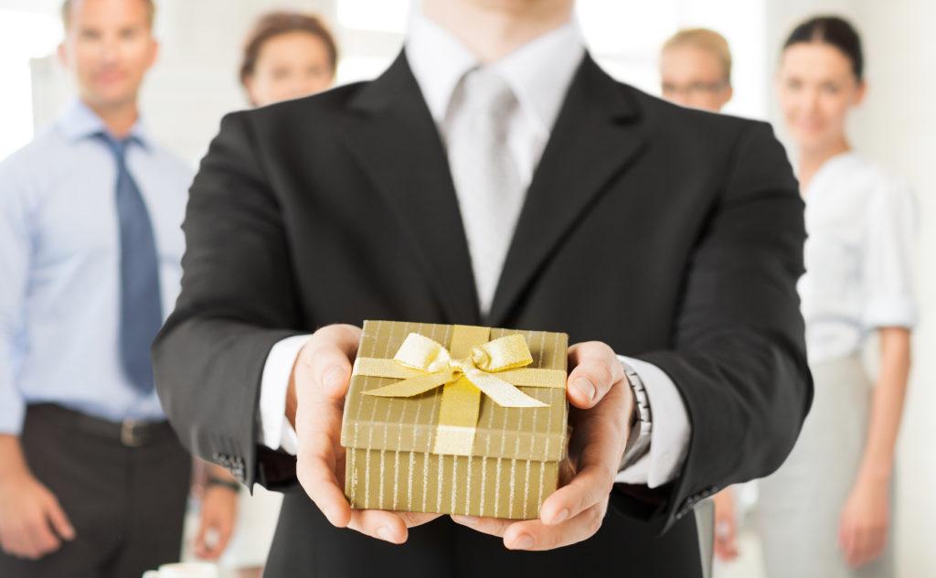 подарок шефу 2