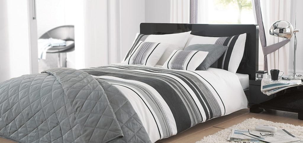 Какую лучше выбрать ткань для постельного белья?