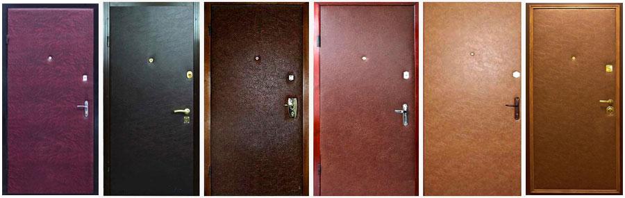 дверь покрытие