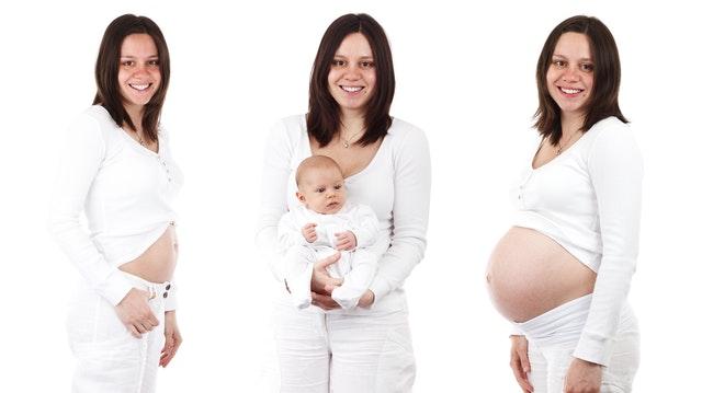 Что такое суррогатное родительство?